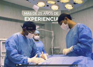 CLÍNICA CONTINENTAL – Cirugía Plástica