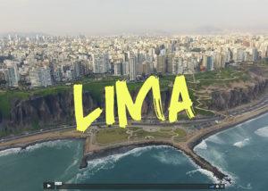 LIMA - Lugares Turísticos