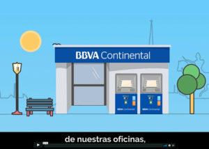 BBVA - Cajeros en Perú